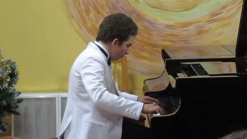 Районный открытый фортепианный конкурс ГБУ ДО Дом детства и юношества Приморского района Санкт-Петербурга
