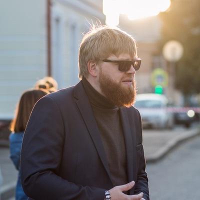 Дмитрий Волхонов