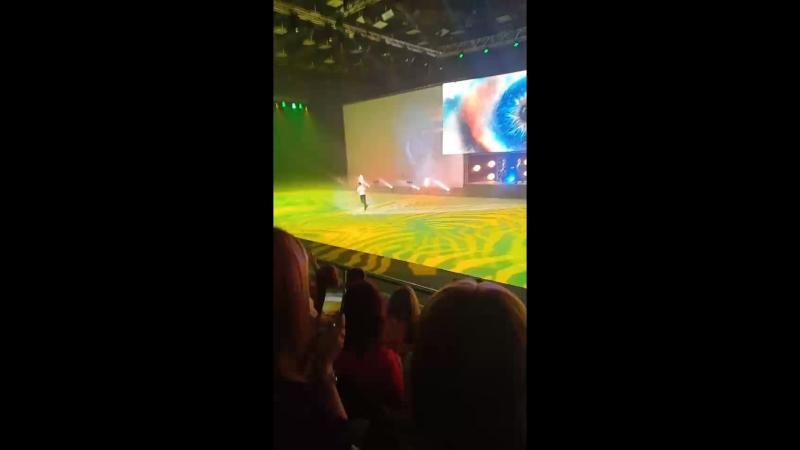 Диля Алдохина Live