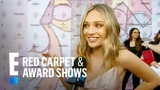 Maddie Ziegler Gushes Over Adopted