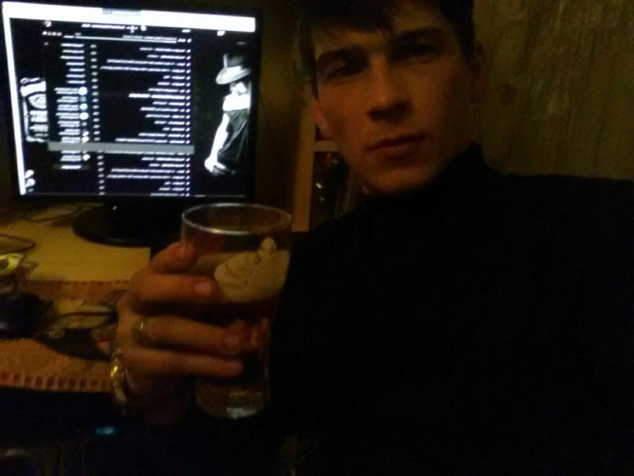 Руслан Валерьевич - фото №1