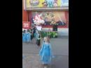 Филиал 5 августа на Русиче с номером Моана . Dance Life 01.06.18