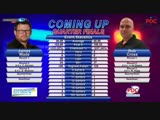2018 European Darts Trophy Quarter Final Wade vs Cross