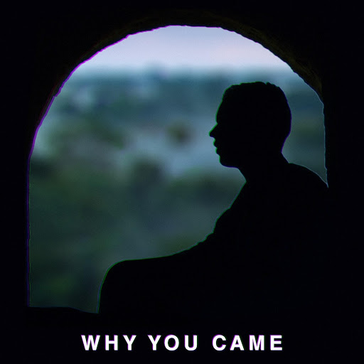 AaRON альбом Why You Came