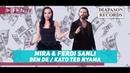 МИРА и FERDI SANLI - Ben De / Като теб няма (сентябрь 2018) [Ultra-4K]