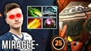 Miracle Juggernaut WTF Build Radiance Ethereal Blade Everything can work Dota 2