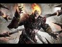 God of War Бог Войны Все Боссы Концовка