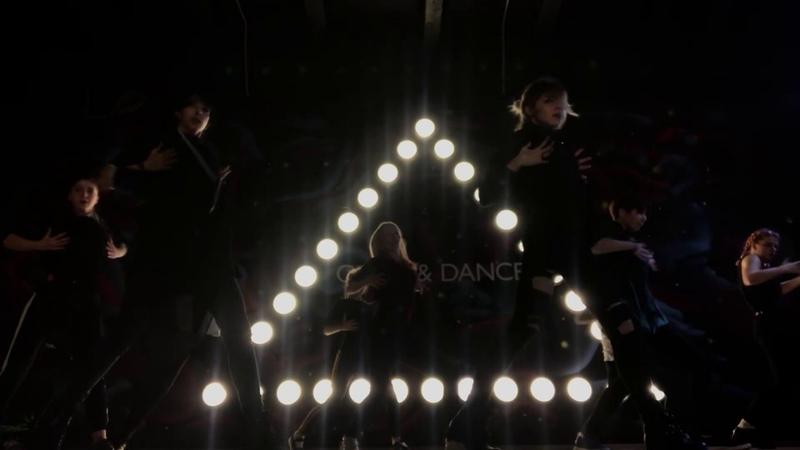 TEN - Dream in a Dream by Choro Dance Classes (backstage 2)