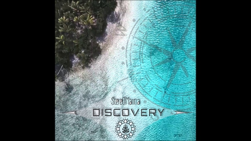 StereOMantra - Discovery [Full EP]