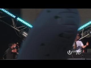 Nicky Romero - Ultra Music Festiival 2018 Mainstage