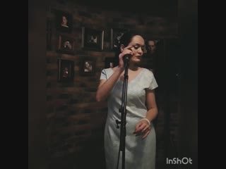 Darya Baytsym - It Could Happen to You