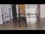Reggaeton | Choreo SvetLANA Emelyanova | Dance Studio Zefir
