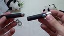 5 МВт лазерная указка и кольцо открывалка для бутылок с Aliexpress
