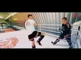 Академия боевых искусств Lions fight club?