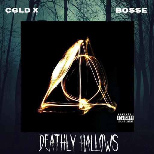 Bosse альбом Deathly Hallows (feat. C6ld X)