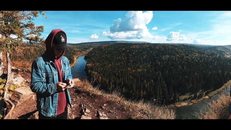 Усьвинские Скалы 2018   Vlad Schukin