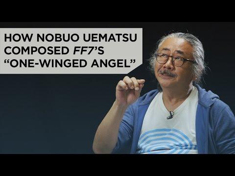 How Nobuo Uematsu Composed FF7s One-Winged Angel