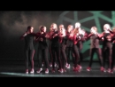 Ура Первое место и Гран при чемпионата уличного и современного танца ДВИНА на Кубок губернатора