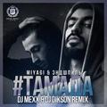 MiyaGi &amp Эндшпиль #ТАМАДА (DJ Mexx &amp DJ Dikson Remix)