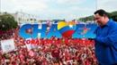 Chavez Corazon del Pueblo - LETRA - Ola Bolivariana