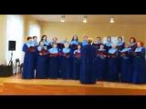 Международный фестиваль Женский академический хор