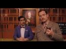 """«Отель """"Гранд Будапешт""""» 2014 Режиссер Уэс Андерсон комедия, детектив"""