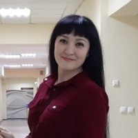Наиля Назырова
