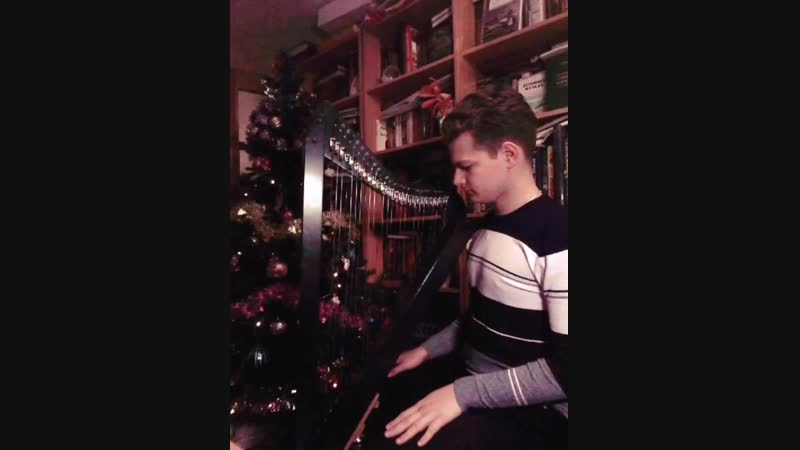 Carol of the bells (cover)