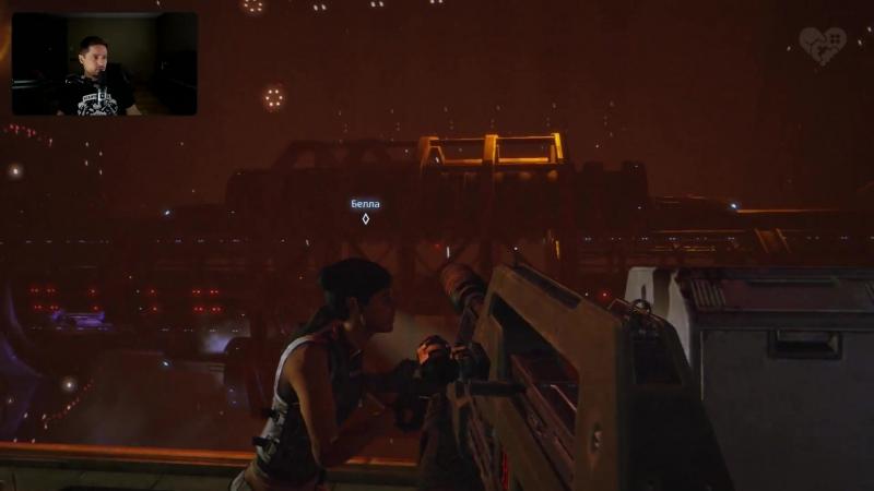 WELOVEGAMES играет в Aliens Colonial Marines » Freewka.com - Смотреть онлайн в хорощем качестве
