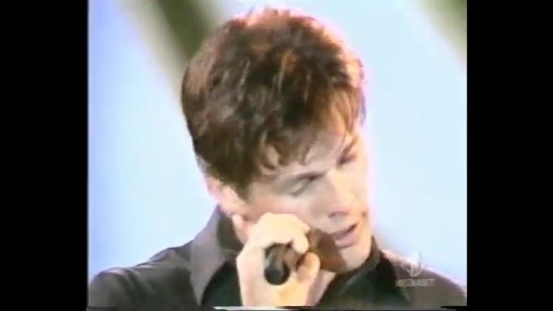 A-ha - Summer Moved On (live) 2000