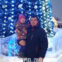 Анкета Антон Тумаков