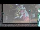 Ария Церлины из оперы Дон Жуан Анна Бабанина