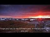 Simple Man - Lynyrd Skynyrd - Lyrics HD ( 720 X 1280 ).mp4