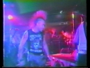 The Exploited - Live On ' LA Access Olympic Auditorium, LA, CA (1985)