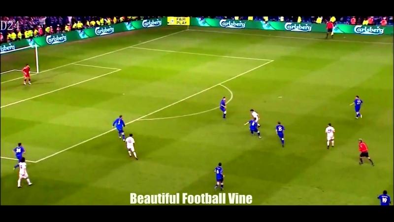 Зенит берёт кубок УЕФА | vk.com/beautiful_fv | D24