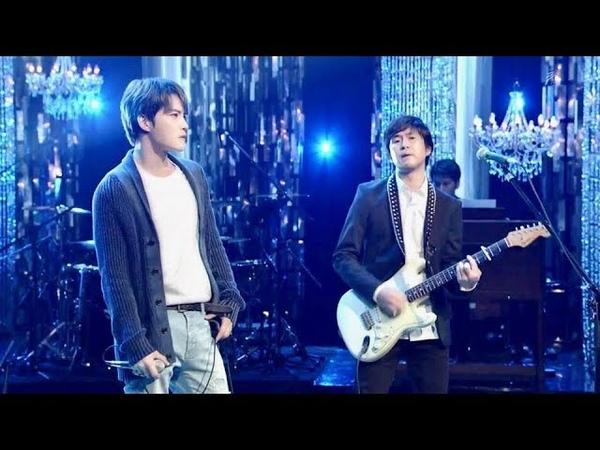 26 дек. 2018 г.【 ジェジュン 粉雪 with 藤巻亮太】ジェジュン/Jaejoong/김재중