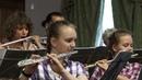 O Fortuna ( - Камерный ансамбль FluteVirtuosus (Флейты,скрипки,виолончели) - Анна Махова