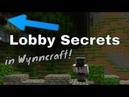 Wynncraft | Secret Lobby Rooms