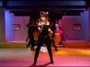 Pia Zadora - Lets Dance Tonight (С) (1984)