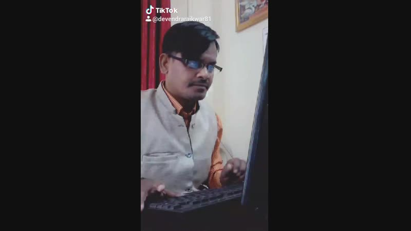 Devendra raikwar steno.mp4