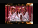 The Star Sisters - Andrews Sisters-Medley