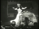 Lupe Velez Takes On The Hula