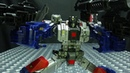 Maketoys DIVINE SHOOTER Godbomber EmGo's Transformers Reviews N' Stuff
