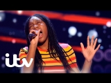 The Battles Continue on The Voice Kids (The Voice Kids UK 2018)