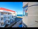 Крым Феодосия Однокомнатная квартира для летнего отдыха у моря