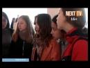 Школьники района приняли участие в фестивале профессий
