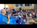 Служение исцеления с участием Ленни Ла Гардия и Александра Чувирова в PenuelCamp
