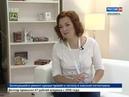 Вести. Интервью: гость программы - первый вице-президент FISU Леонц Эдер