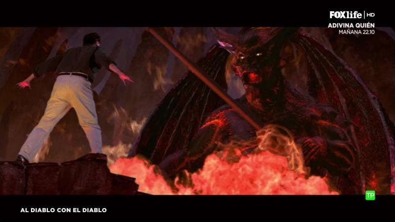 Al diablo con el diablo (2000) Bedazzled sexy escene Elizabeth Hurley sexy escene 07