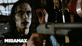 The Crow 'One Chance to Live' (HD) Brandon Lee 1994